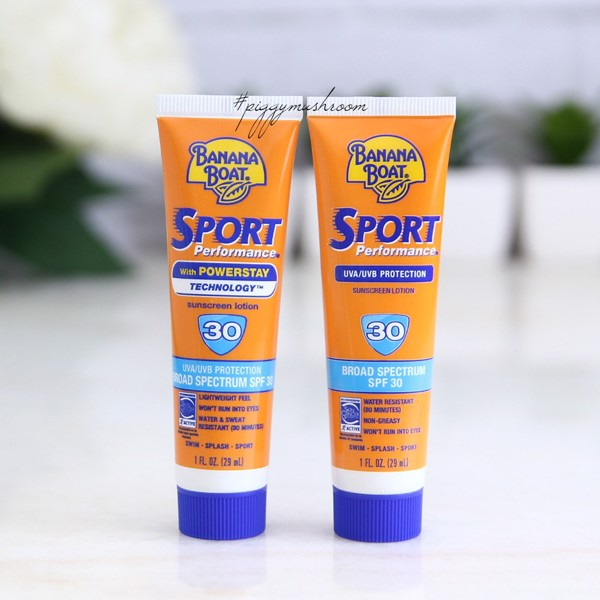 Kem chống nắng‬ Sport Performance with Powerstay Technology SPF 30 29ml