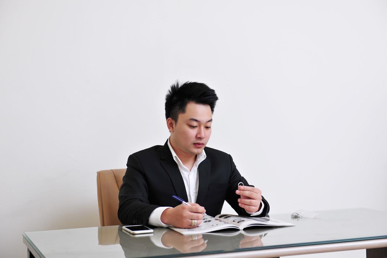 """Chia sẻ từ ông Đỗ Huy Thành: """"Tôi không thích nhân viên chỉ biết nói:"""