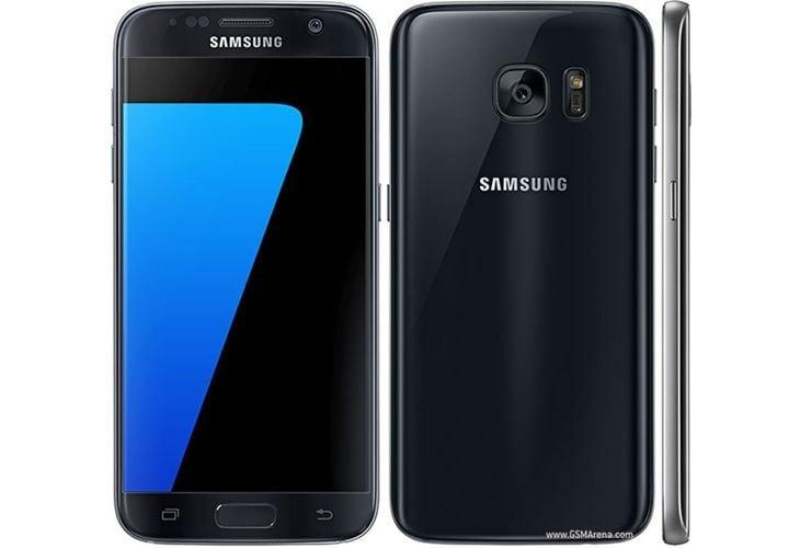 Samsung Galaxy S7 và S7 Edge giảm giá mạnh dịp cuối năm