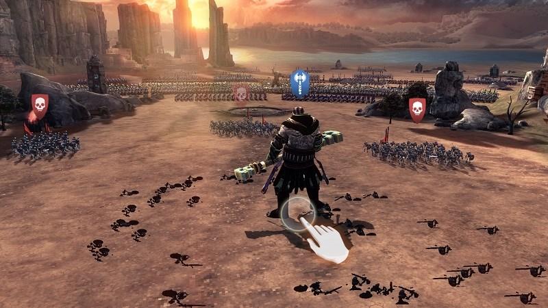 5 game vừa hay vừa miễn phí cho Android, iOS