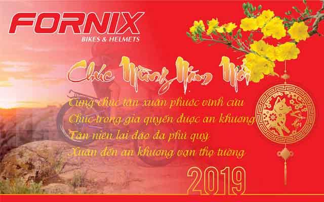 fornix chuc mung xuan ky hoi 2019 va thong bao lich nghi tet
