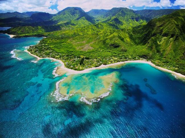 Khám phá 10 hòn đảo đẹp nhất thế giới