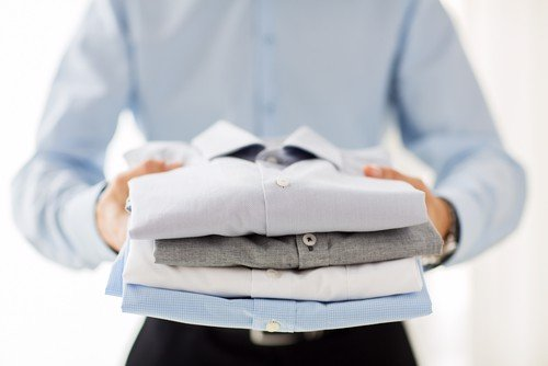 Small Business ideas for Teen - Open a Laundry business