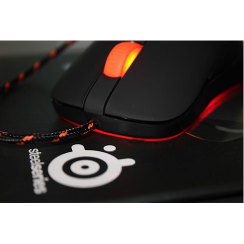 SteelSeries Kana V2