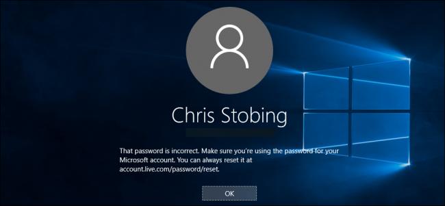 Thay đổi mật khẩu tài khoản người dùng Windows trên hệ thống cáp quang Viettel