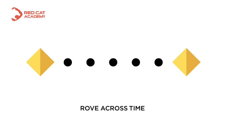 Rove Across Time