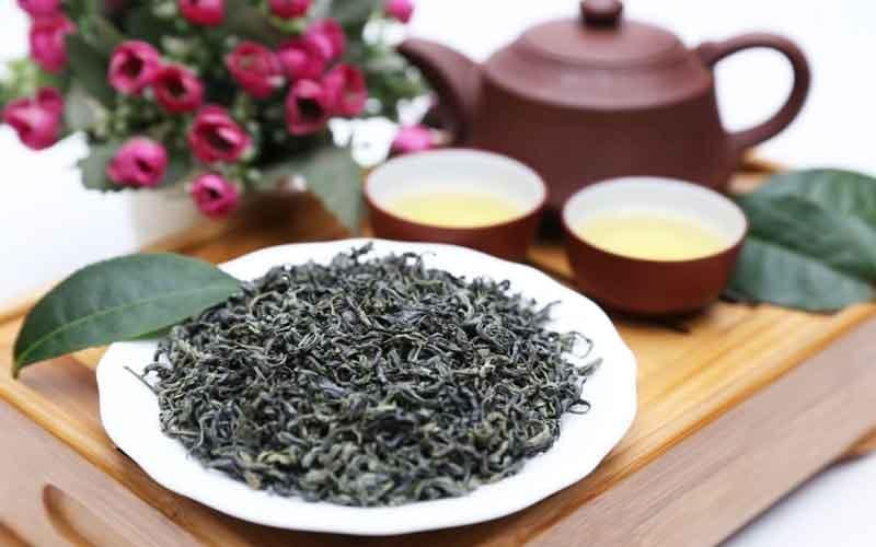 Tìm hiểu về trà xanh Thái Nguyên - đặc sản trà Việt Nam – Chính Sơn