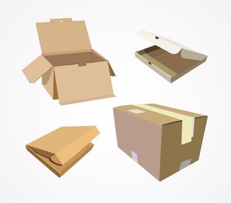 Nhận làm thùng carton số lượng ít