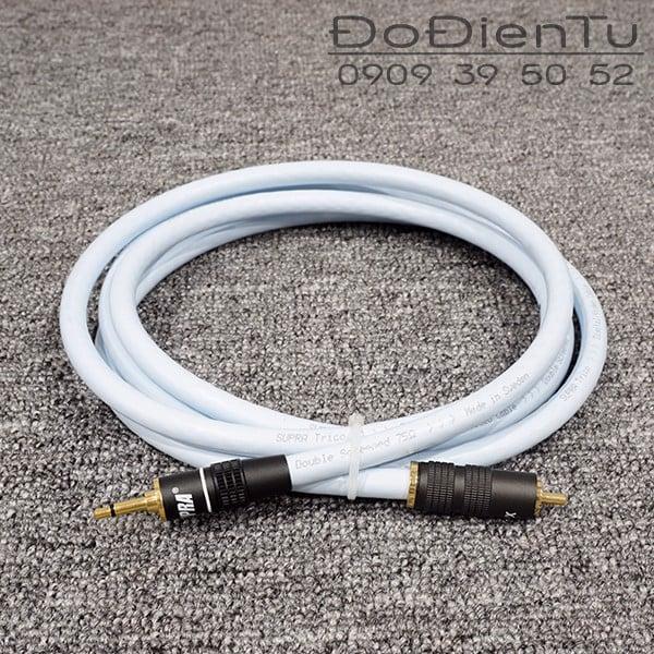 dodientu.com.vn chuyên dây cáp HDMI giá rẻ, Coaxial, Optical, DVI  .Giá tốt nhất - 6