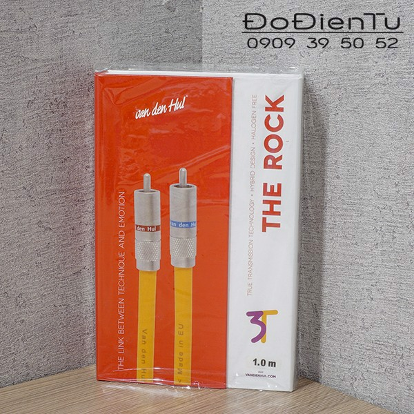 dodientu.com.vn chuyên dây cáp HDMI giá rẻ, Coaxial, Optical, DVI  .Giá tốt nhất - 23