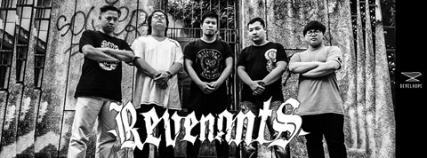 Revenants - Outbreak