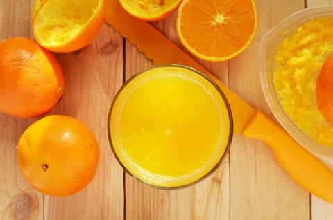 7 ways to use orange juice in cooking