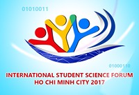 21- 25.04.2017 International Student Science Forum HCMC 2017