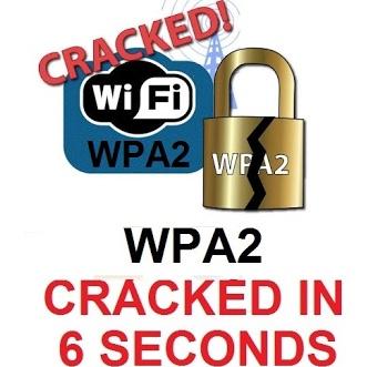 Hacker tấn công thành công cơ chế bảo mật WPA2, Wi-Fi toàn cầu gặp nguy hiểm.