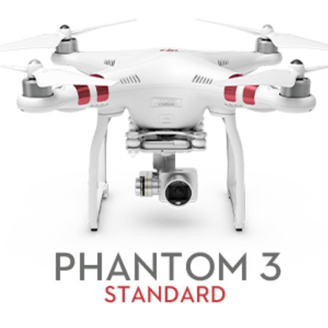 SO SÁNH PHANTOM 3 STANDARD VS PHANTOM 3 PRO
