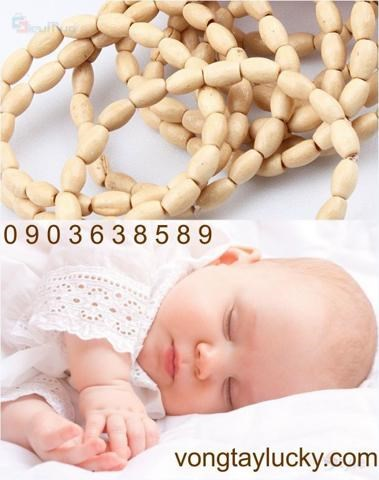 Bí quyết xử lý mất ngủ ở trẻ