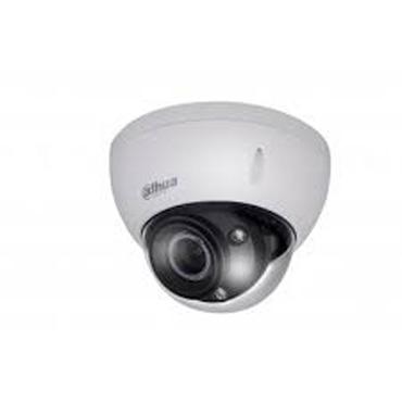 Tìm hiểu cấu tạo cơ bản của camera giám sát