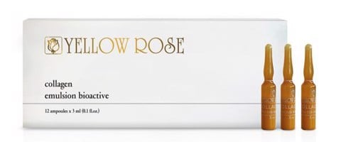 Collagen Emulsion Bioactive Ampoules của Yellow Rose.