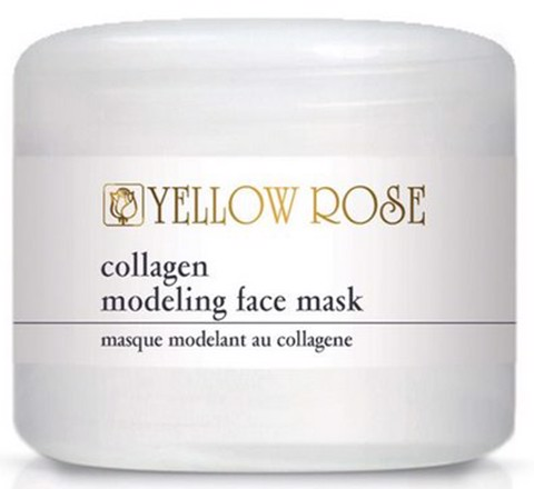 Collagen Powder Peel Off Mask của Yellow Rose