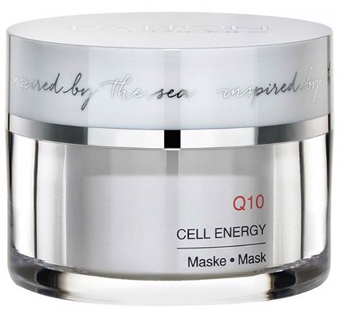 Q10 Cell Energy Cream Mask của Dalton