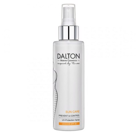 Sun Care Protection Spray SPF 30+ UVA/UVB của Dalton