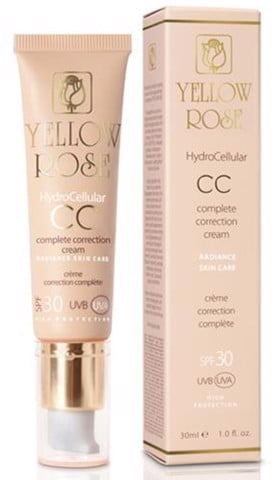 Hydro Cellular CC Cream của Yellow Rose