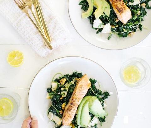 12 thực phẩm bổ sung collagen tự nhiên