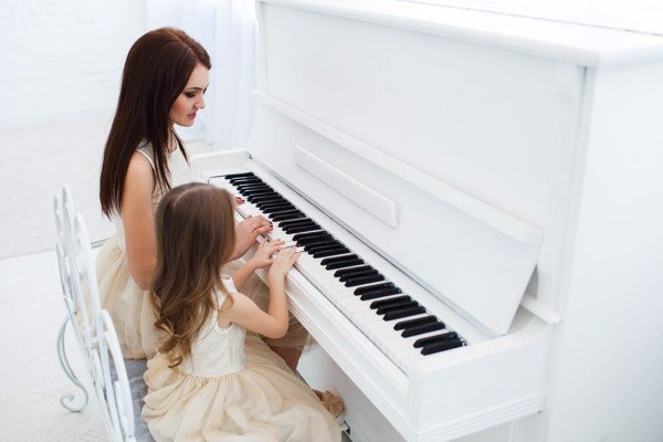 Image result for học piano