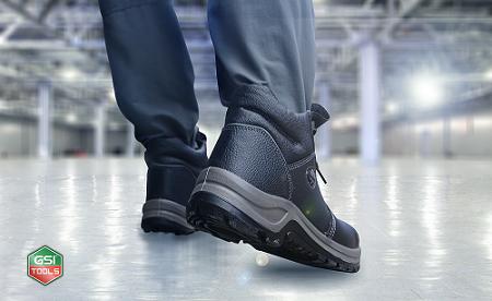 Mua giày bảo hộ tại Hà Nội - Nhập khẩu chính hãng