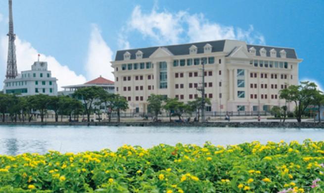 Mua giày bảo hộ tại Hải Dương - Nhập khẩu chính hãng | GSI Việt Nam