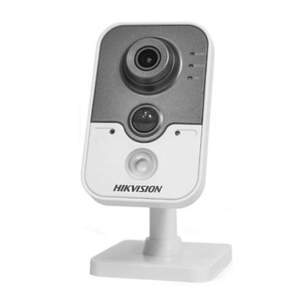 CAMERA IP WIFI HIKVISON CUBE DS-2CD2420F-IW