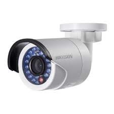 CAMERA TVI HIKVISON 1.0MP DS-2CE16C0T-IR