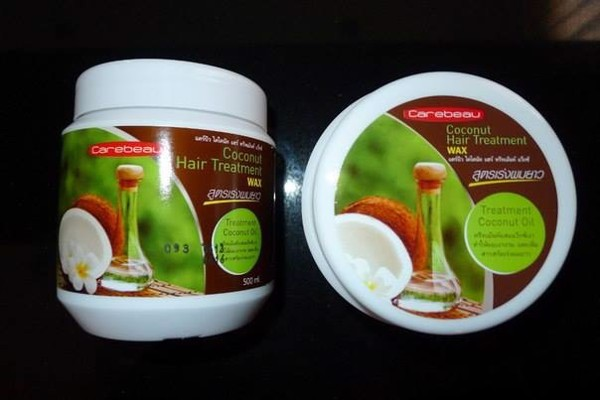 Dầu dừa ủ tóc Coconut Hair Treatment