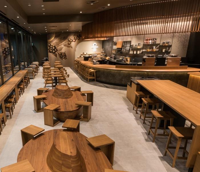 Starbucks đã ứng dụng BIM và VR tốt như thế nào