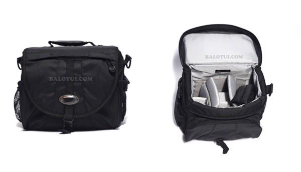 giới thiệu mẫu túi máy ảnh chuyên nghiệp cho giới design