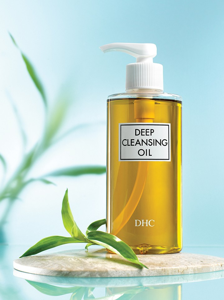 Dầu tẩy trang Deep cleansing oil 200ml - DHC Việt nam Official
