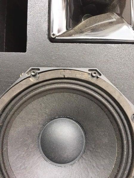 Top Loa Full Bãi Deneb DP-B10 , B12 - AudioCenter PF12 - 10