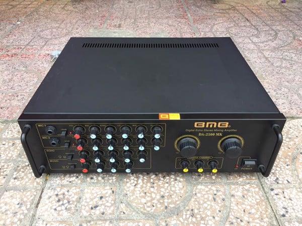 Topic Ampli Jarguar PA-506N * BMB DA-2500MK * Boston PA-1100 * PA-1400 - 17