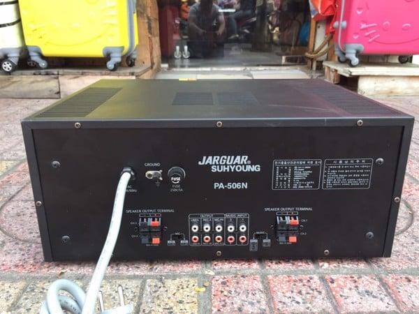 Topic Ampli Jarguar PA-506N * BMB DA-2500MK * Boston PA-1100 * PA-1400 - 2