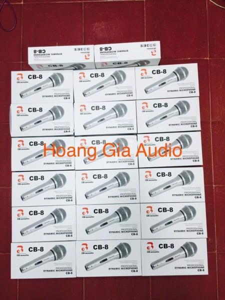 Top Micro BTF Pro-600*BT-210*BT-204*Shure UGX10II*KSM9 *CAF P7-P8*CB-8 - 27