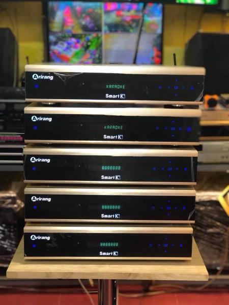 Karaoke Vip Smart K+ New & Smart K - 15