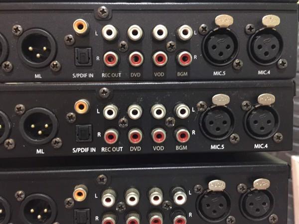 Tổng Vang*Maingo 12DSP*JBL-KX1000*BF K-306D+*K-306D+ PRO*Smake K6 Pro - 32