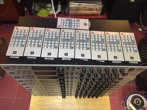 Tổng Vang*Maingo 12DSP*JBL-KX1000*BF K-306D+*K-306D+ PRO*Smake K6 Pro - 14