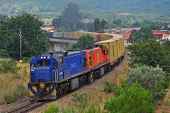 Ưu điểm và lợi ích của giao thông vận tải bằng đường sắt Bắc Nam