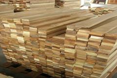 Thủ tục vận chuyển gỗ thành phẩm bằng tàu hỏa, đường sắt Bắc Nam