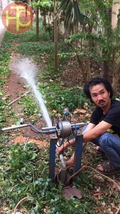 chọn lựa dòng máy bơm nước giếng khoan phù hợp
