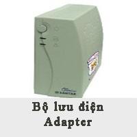 Bộ lưu điện Adapter