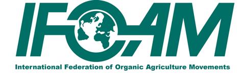 IFOAM - Liên đoàn Quốc tế các phong trào canh tác nông nghiệp hữu cơ