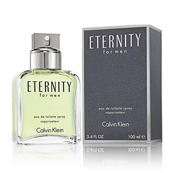 nước hoa nam xịn Eternity for Men