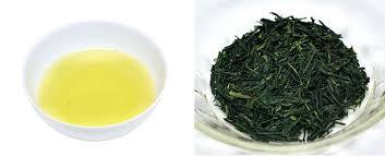 Các loại trà thông dụng Nhật Bản - SENCHA
